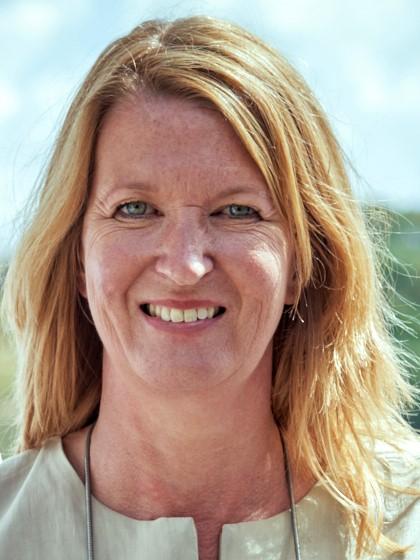 Ingrid van Rijn